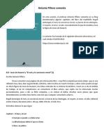 Antonio Piñero Comenta Libro de Roger Armengol 'El Mal y La Conciencia Moral'