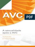 A Sexualidade Após o Avc