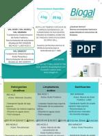 Material Imprimir Taller Biogal