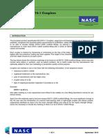 TG17_15 Identification of EN74-1 Couplers