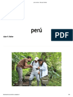 Perú Archivos - Bosques Andinos