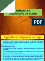 2da Diagramas de Flujos 2015a