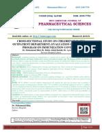 STABILITY AND OCULAR IN-VIVO PHARMACODYNAMIC STUDY OF ION ACTIVATED BRIMONIDINE TARTARATE INSITU GEL