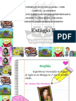 Como Fazer Um Portfólio PDF