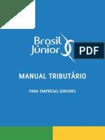 Manual de Direito Tributário Para Empresas Juniores