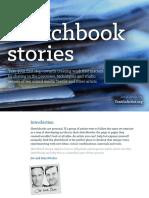 Sketchbook Stories