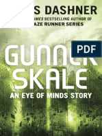 0.5 Gunner Skale - James Dashner