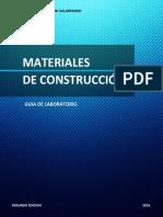 Guia de Materiales de Construccion Segunda Edicion