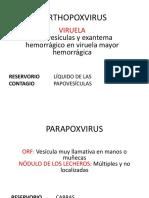 Virus Clinica