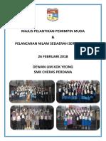 Cover Pemimpin Muda