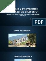Análisis y Proyección Volumen de Transito.pptx