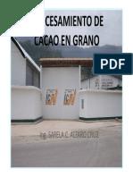 CACAO de EXPORTACION