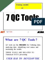 7qc tool straining material.pdf