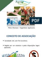 Curso Associativismo_plínio Vitoriano