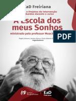 E-book a Escola Dos Meus Sonhos