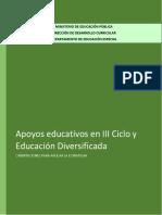 Documento Apoyos Educativos en III Ciclo y Educación Diversificada. 2018.pdf