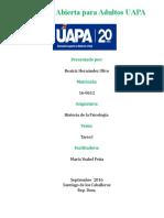 historia de la psicologia tarea 1.doc