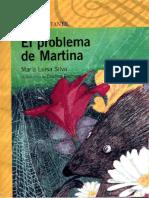 1)El Problema de Martina - Kínder