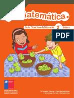 Matemática 2º básico-Guía didáctica del docente.pdf