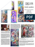 Catálogo Areíto Acuatico PDF