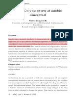 TEMPORELLI_2012_Las TICs y Su Aporte Al Cambio Conceptual