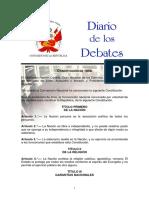 VI.constitucion 1856 - Perú