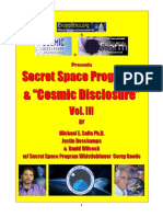 Secret Space War 3