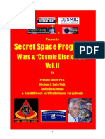 Secret Space War 2