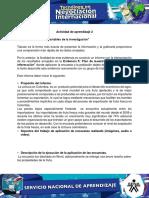 Evidencia 7 Informe Variables de La Investigacion (1)