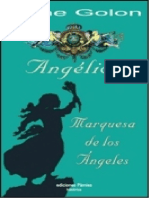 Anne Golon &Middot; Serge-Marquesa de Los Ángeles