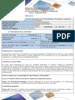 Guia de Actividades y Rúbrica de Evaluación - Fase 6 - Proyecto Final