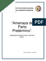 APP Monografía