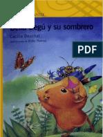 9) DELIA DEGÚ Y SU SOMBRERO - PRIMERO BÁSICO.pdf