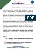 ACUPUNTURA- Paquetes Neurovasculares, Masas Somiticas y Metámeros.pdf