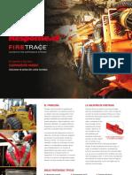 Firetrace Catalogo Minerias Response