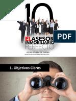 Pedro Trueba de Torres 10 El Asesor Pefecto