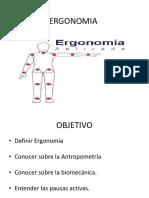 04) Ergonomia