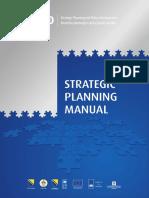 Strategic Planning Manual