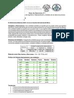 Hoja de Ejercicios No 1 UNI 2014 II Introduccion a Los Calculos de Ingenieria