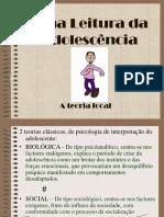 PsicologiaEvolutiva Uma Leitura da Adolescencia (2).ppt