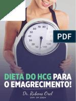 Dieta Do Hcg
