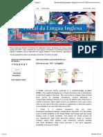 Portal da Língua Inglesa