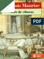 Nudo de viboras - Francois Mauriac.pdf