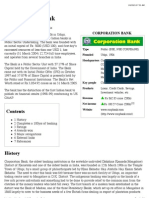 Corporation Bank - Wikipedia, The Free Encyclopedia
