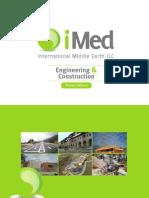 Imed Oman Profile 2010