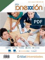 REVISTA CONEXXIONES EDUCATIVAS