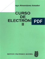 Curso de Electrónica II.pdf