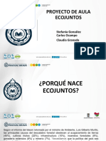 Proyecto de Aula RSE (ECOJUNTOS)