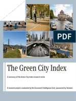 The Green City Index