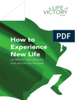 02 How to Experience New Life